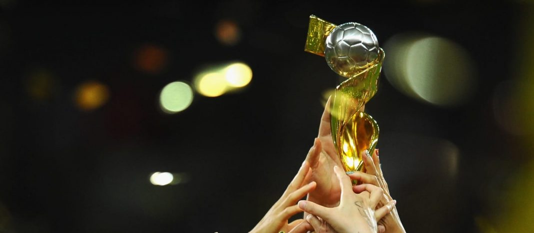 Record number of nations submit Expression of Interest for 2023 Women's Word Cup