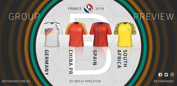 6f9f4869 2019 World Cup: Group B Preview | Beyond 90