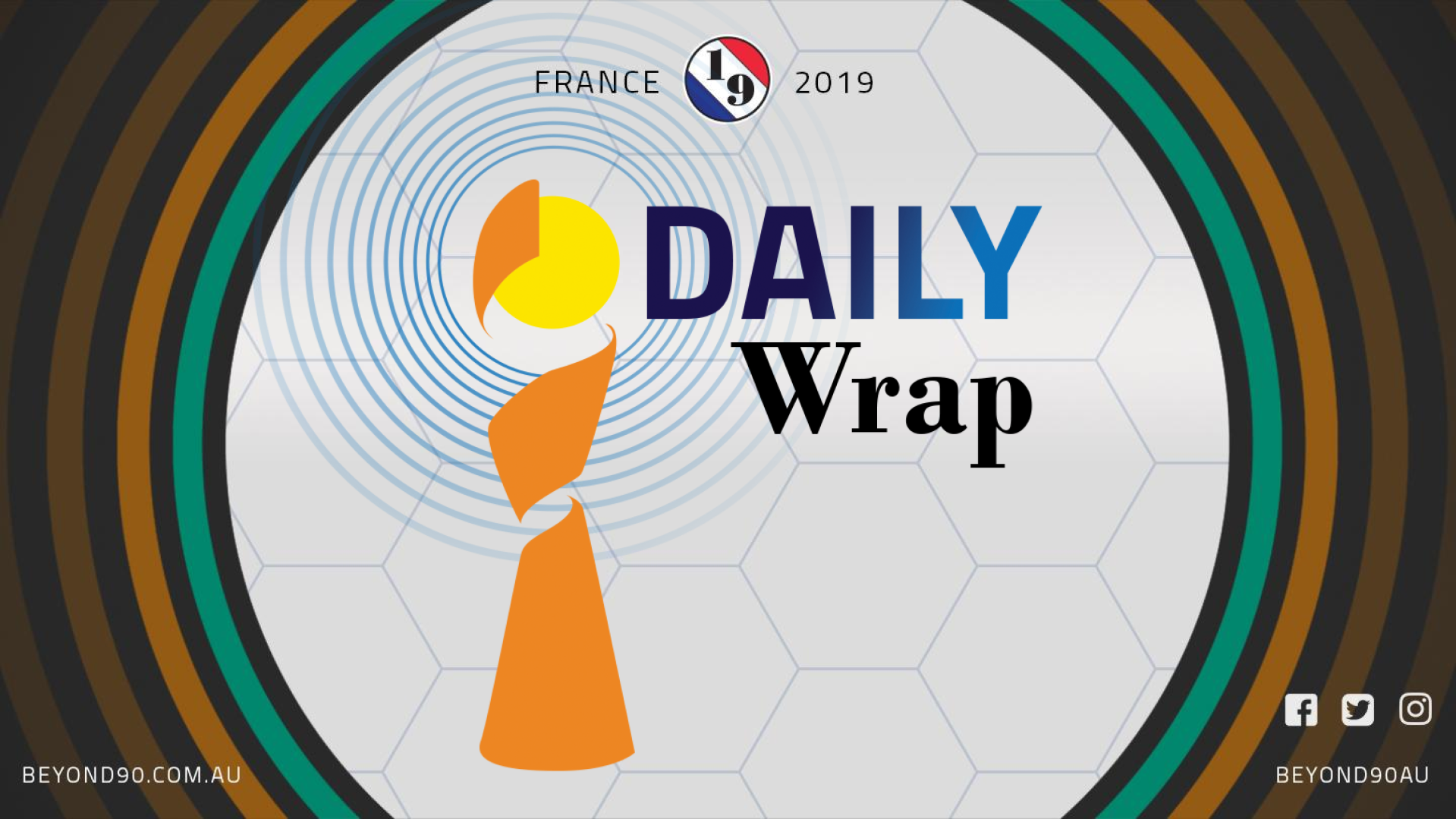 World Cup Daily Wrap - Day 11 | Beyond 90