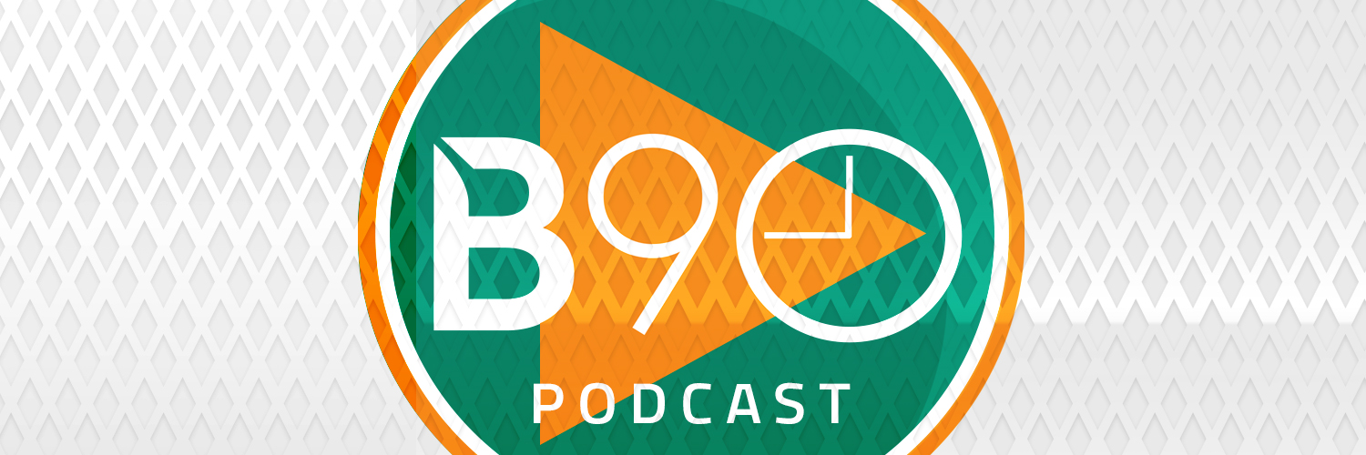 Beyond 90 Podcast: Season 12 Round 4 | Beyond 90