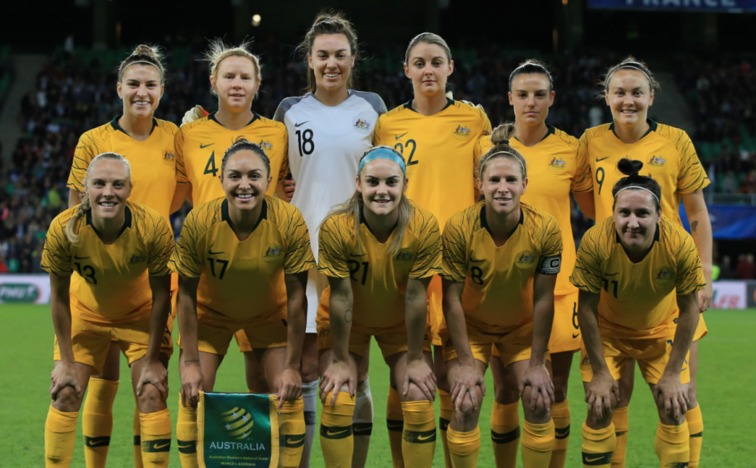 """Pockets of advantage"": does signing Matildas players guarantee Premiership success? 