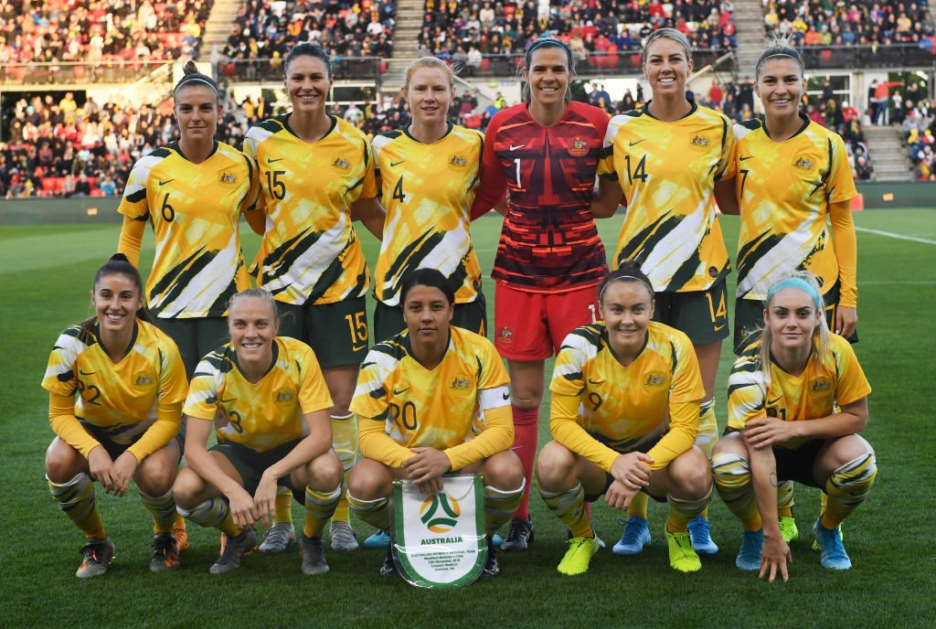 AFC Women's Olympic Qualifiers moved to Sydney