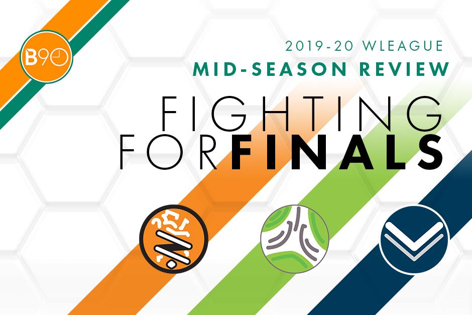 W-League Mid Season Review