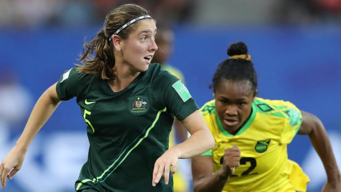 Karly Roestbakken: The Rise of Rosty world cup