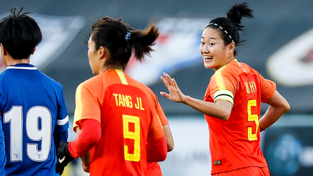 2020 Olympic Women's Football Qualification: Group B Preview