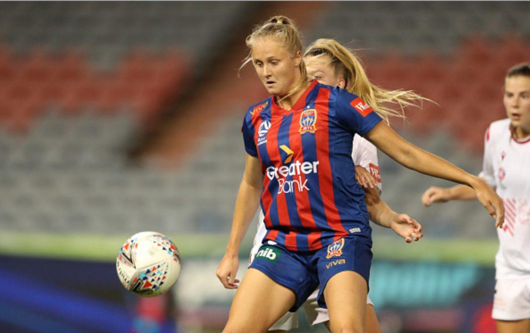 Round 9 Final Wrap: Newcastle v Adelaide
