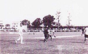 Australian Women's Football - 1920s