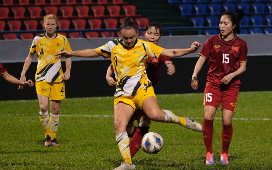 UNCATEGORIZED Matildas Analysis: Flicking on the Lights
