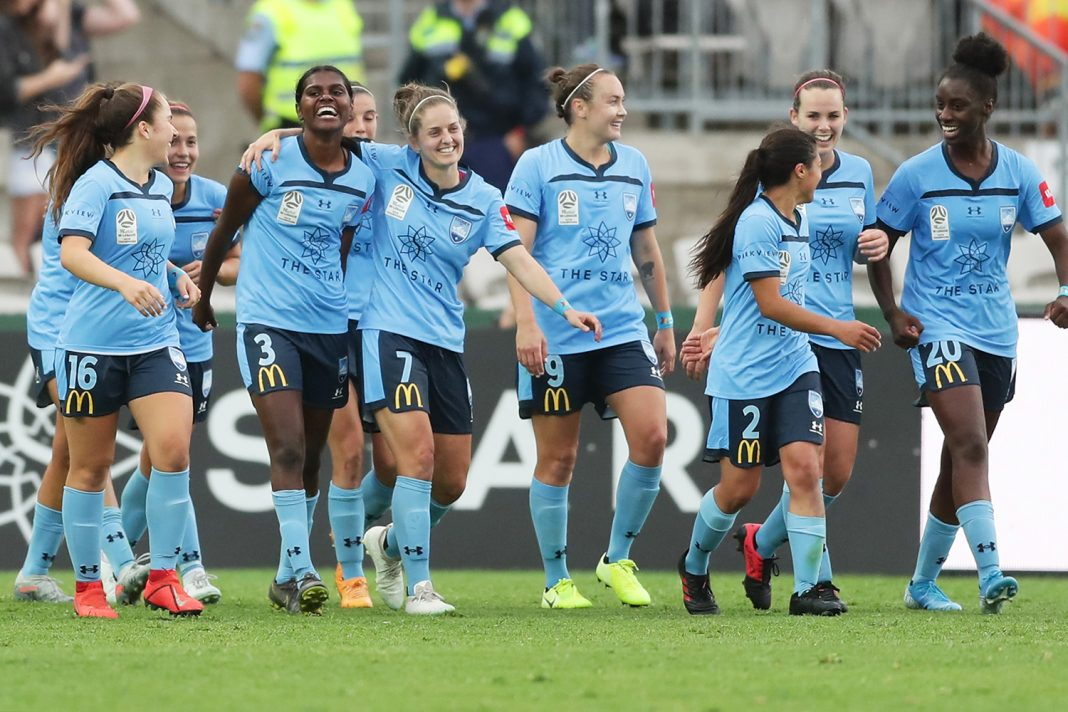 Sydney confident of semi-final revenge