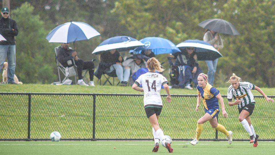 NSW NPL Women's Wrap – Round 2