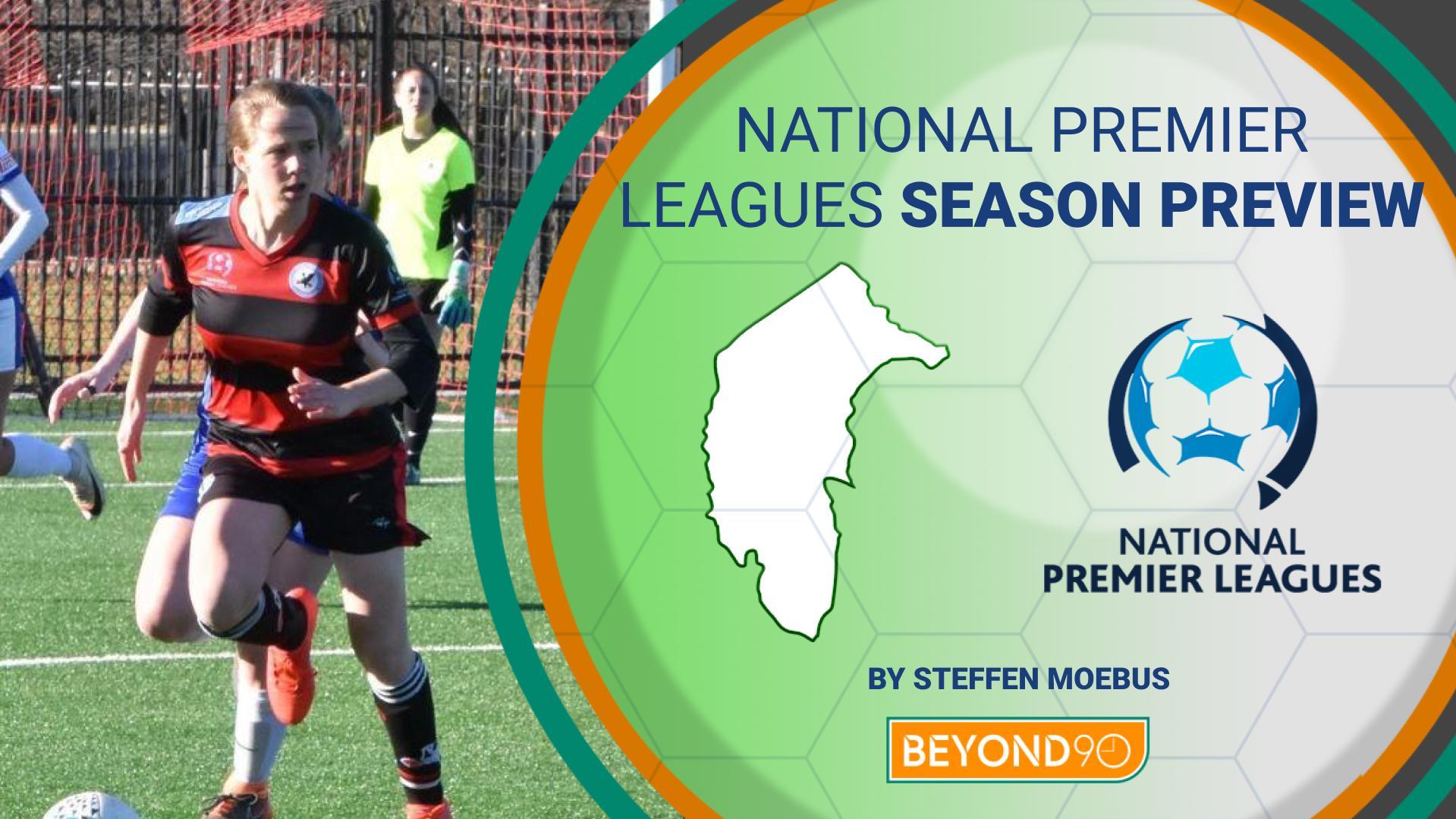 ACT NPL Season 2020 Preview - Woden-Weston FC | Beyond 90