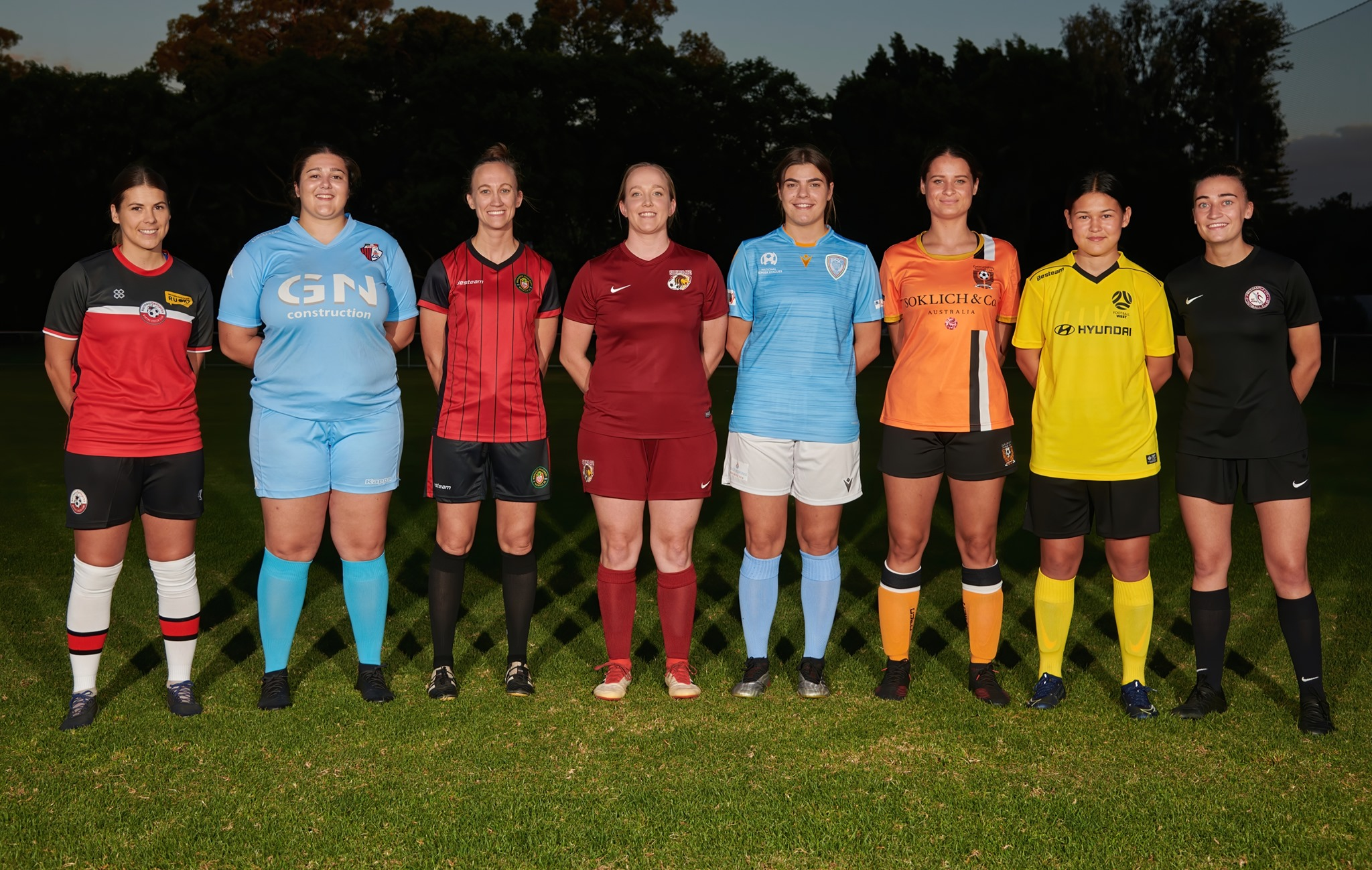 NPL Western Australia 2020 Season Preview | Beyond 90